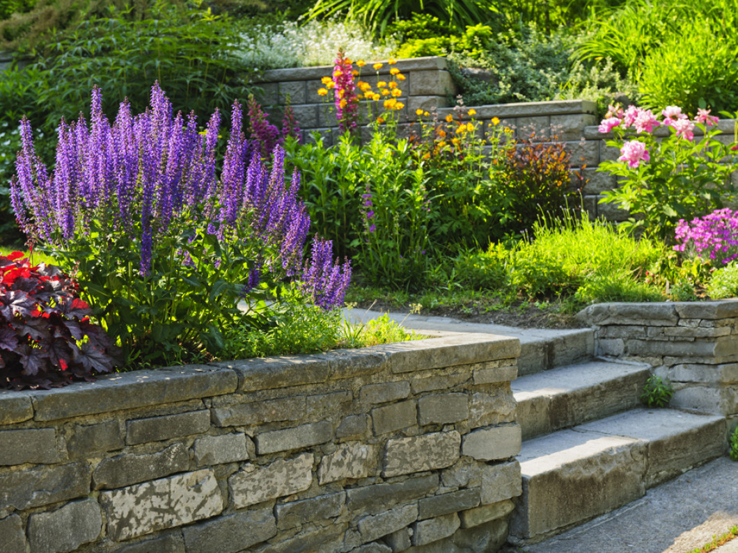 liberty and Quincy, il landscaping services